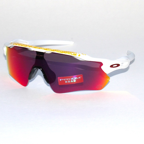 40c89400b8 Oakley Radar EV Path OO9208-5038 Tour De France. M 5b32bb5e9fe4868a6252b62a